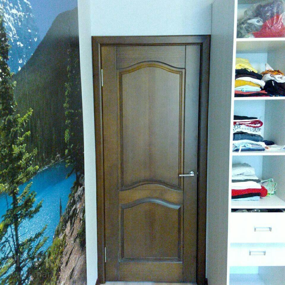 изготовление деревянных дверей дизайн студия Md Studio